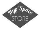 Hyp'Space Store - Оfficial store of the project «Hyp'Space»